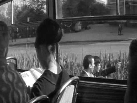 city Ekaterinburg (Sverdlovsk) in movies: 1966, Chelovek bez pasporta (Mosfilm)