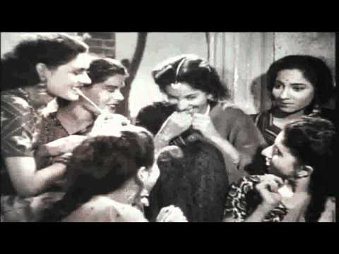 BABUL (1950) FULL OLD HINDI MOVIE - DILIP KUMAR & NARGIS
