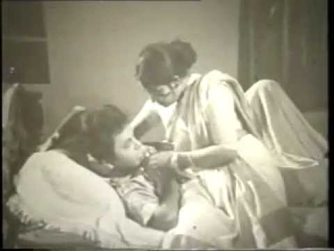 DEBDAS - Bangla Movie of KOBORI & BULBUL AHMED - Part 2 End.flv