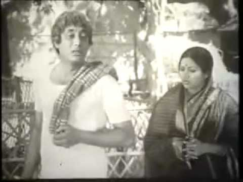 DEBDAS - Bangla Movie of KOBORI & BULBUL AHMED - Part 1.flv