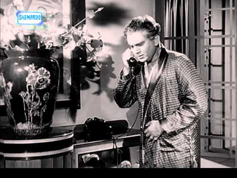 Old B/W Hindi Movie Andaz Part - 1
