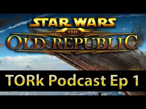 ► The Old Republic - TORk - Pilot Episode with TB, Jesse & Intricacy