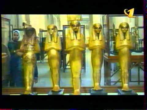 Непутевые замётки. Египет. Часть 2 (ОРТ, 2000г.) : египет 2012