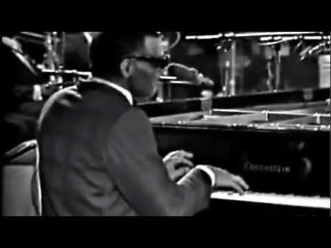 Ray Charles - Live Paris -1968 -Yesterday